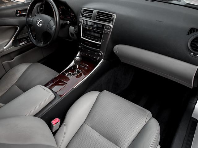 2006 Lexus IS 350 Auto Burbank, CA 22