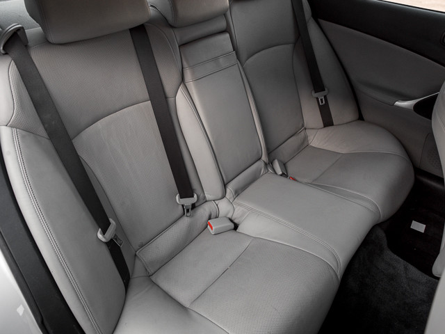 2006 Lexus IS 350 Auto Burbank, CA 24