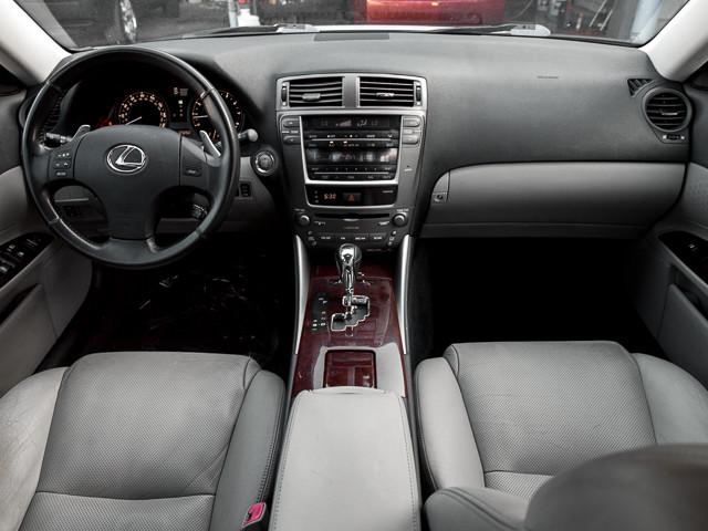 2006 Lexus IS 350 Auto Burbank, CA 8