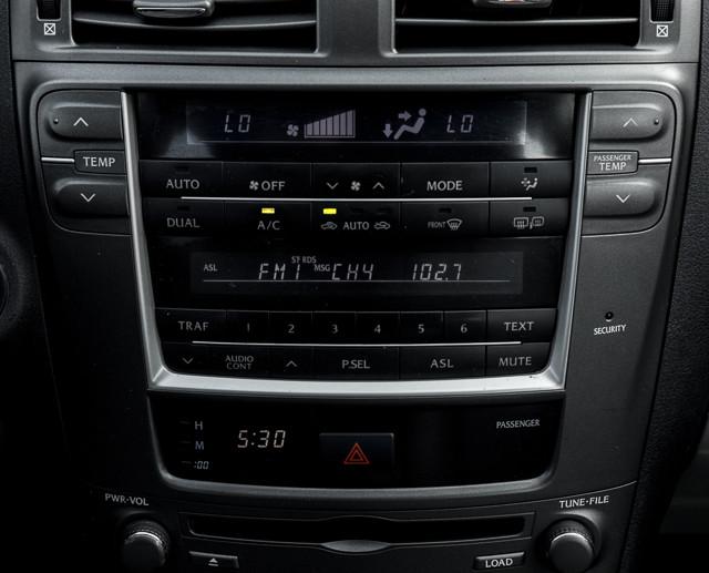 2006 Lexus IS 350 Auto Burbank, CA 25