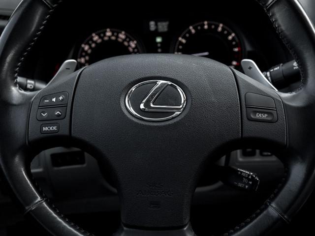 2006 Lexus IS 350 Auto Burbank, CA 26