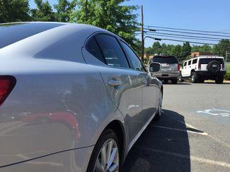 2006 Lexus IS 350 Auto  city NC  Little Rock Auto Sales Inc  in Charlotte, NC