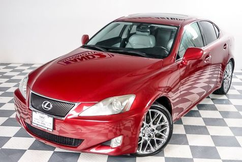 2006 Lexus IS 350 Auto in Dallas, TX