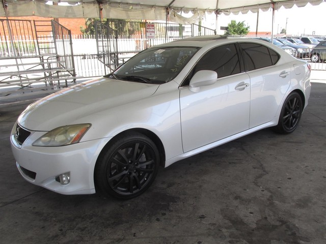 2006 Lexus IS 350 Auto Please call or e-mail to check availability All of our vehicles are avai