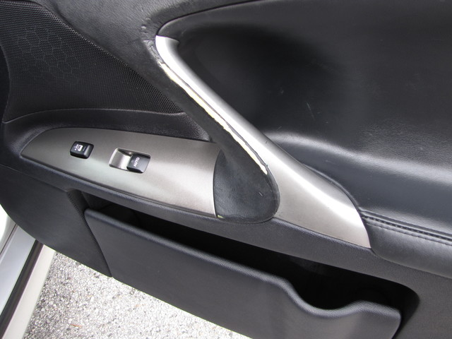 2006 Lexus IS 350 Auto Jacksonville , FL 35
