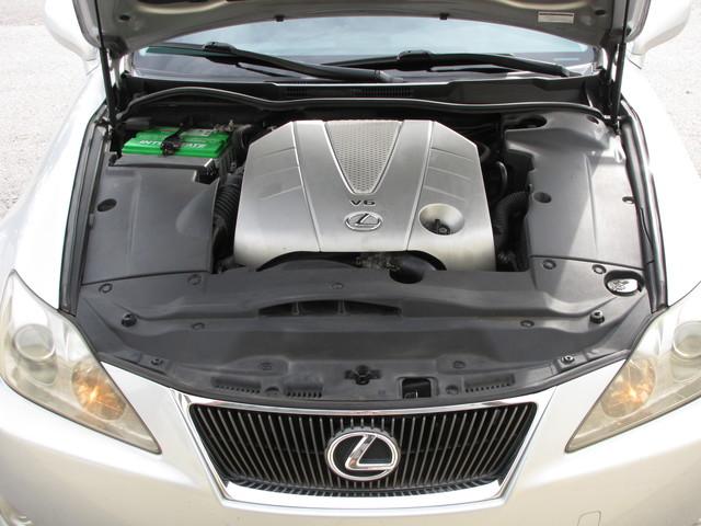 2006 Lexus IS 350 Auto Jacksonville , FL 19
