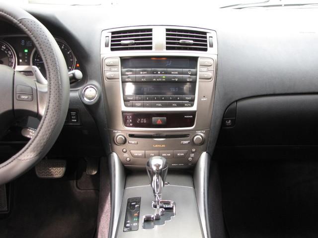 2006 Lexus IS 350 Auto Jacksonville , FL 23
