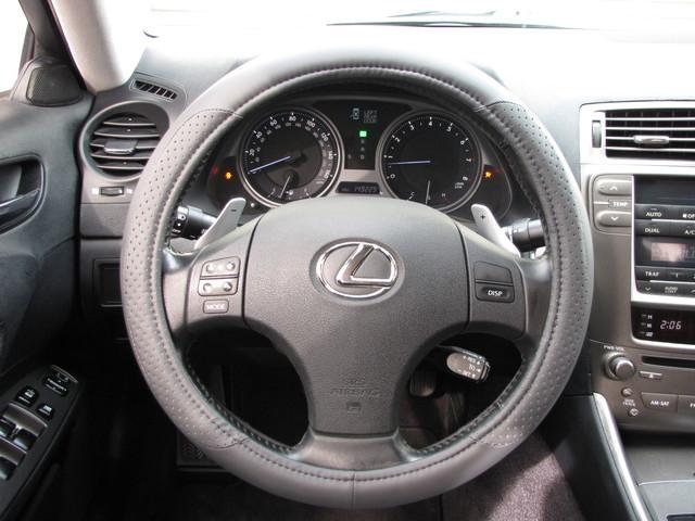 2006 Lexus IS 350 Auto Jacksonville , FL 22