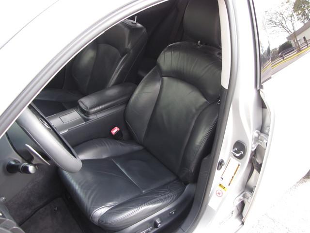 2006 Lexus IS 350 Auto Jacksonville , FL 26