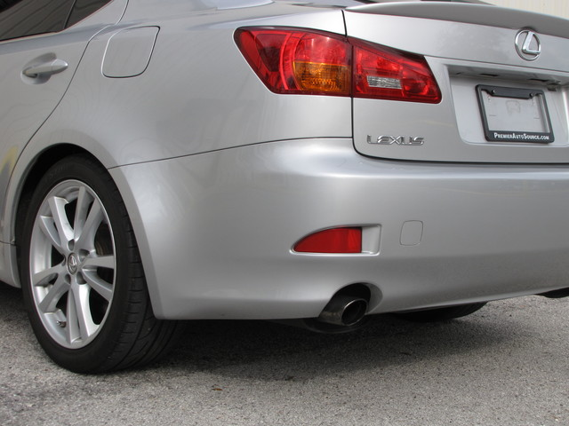 2006 Lexus IS 350 Auto Jacksonville , FL 12
