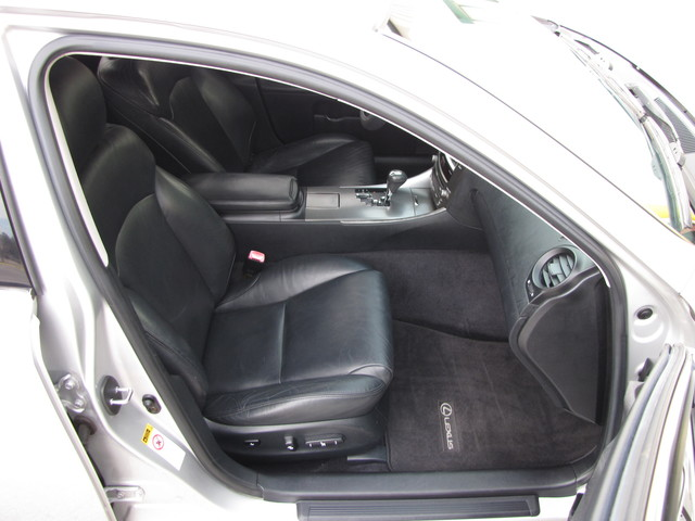 2006 Lexus IS 350 Auto Jacksonville , FL 29
