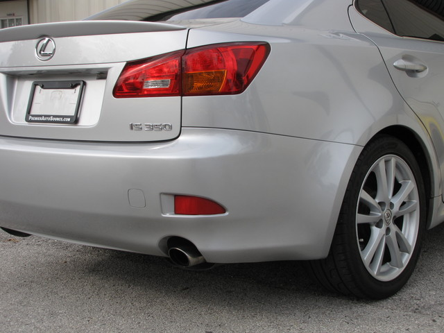 2006 Lexus IS 350 Auto Jacksonville , FL 13