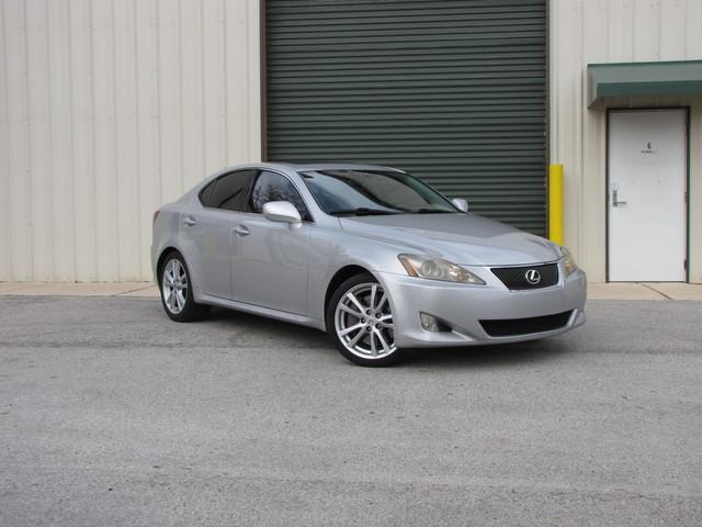 2006 Lexus IS 350 Auto Jacksonville , FL 1