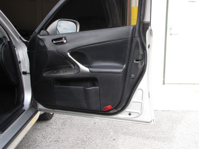 2006 Lexus IS 350 Auto Jacksonville , FL 34