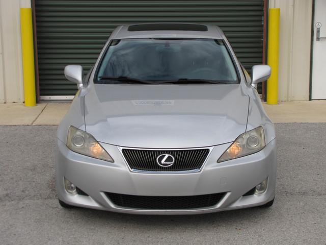2006 Lexus IS 350 Auto Jacksonville , FL 7