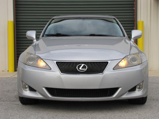 2006 Lexus IS 350 Auto Jacksonville , FL 8