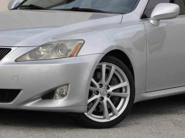2006 Lexus IS 350 Auto Jacksonville , FL 9