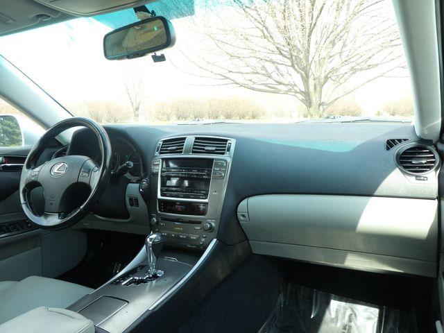 2006 Lexus IS 350 3.5L Auto Leesburg, Virginia 14