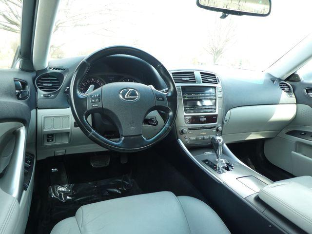 2006 Lexus IS 350 3.5L Auto Leesburg, Virginia 15