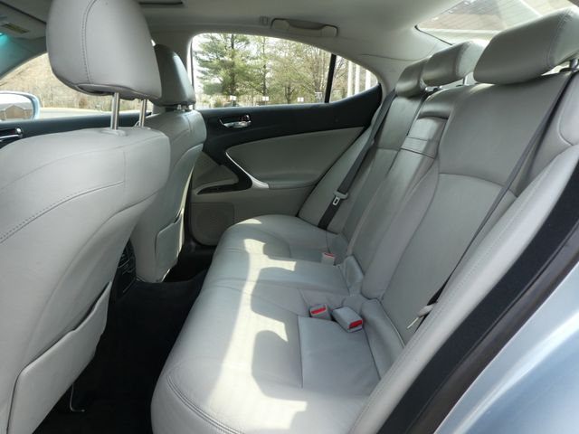 2006 Lexus IS 350 3.5L Auto Leesburg, Virginia 11