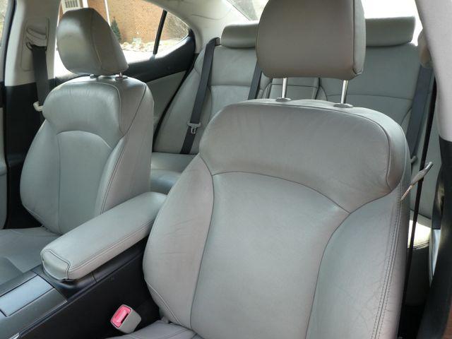 2006 Lexus IS 350 3.5L Auto Leesburg, Virginia 8