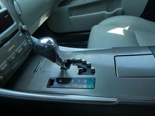 2006 Lexus IS 350 3.5L Auto Leesburg, Virginia 26