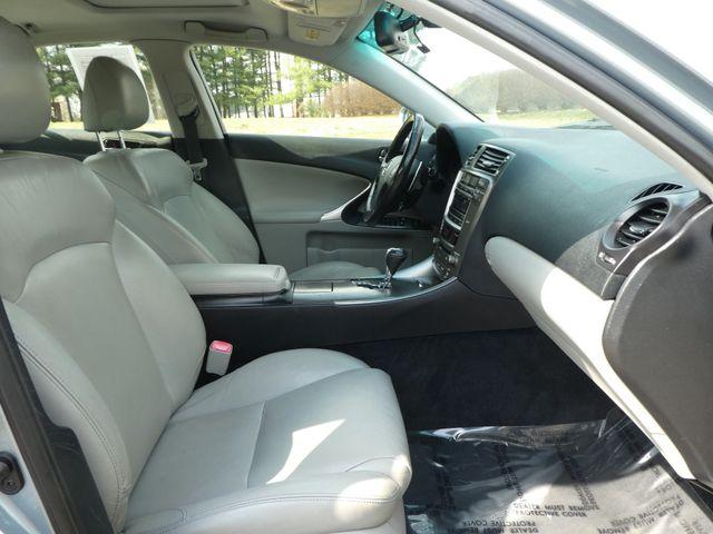2006 Lexus IS 350 3.5L Auto Leesburg, Virginia 12