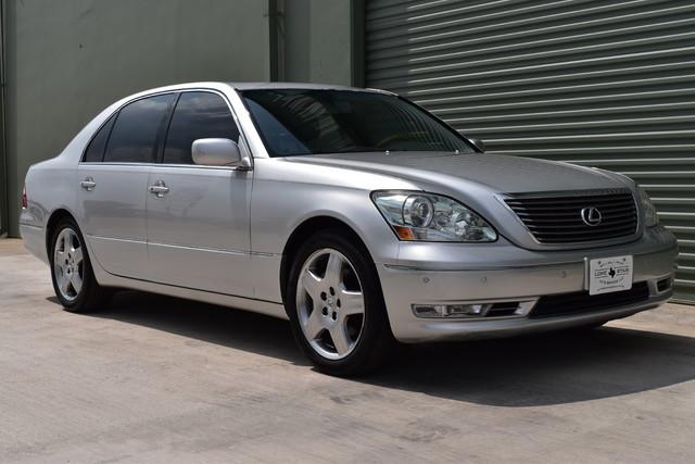 2006 Lexus LS 430  | Arlington, TX | Lone Star Auto Brokers, LLC