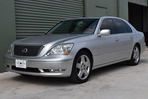 2006 Lexus LS 430  | Arlington, TX | Lone Star Auto Brokers, LLC in Arlington, TX