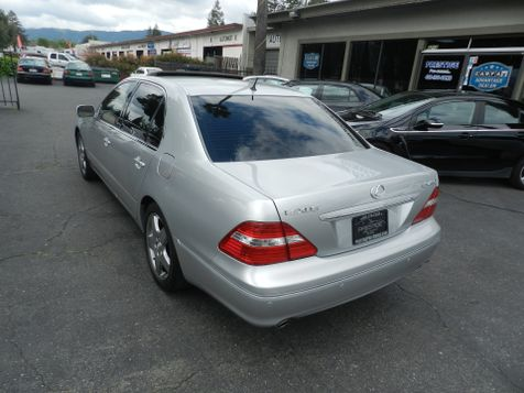 2006 Lexus LS 430 ((**VERY LOW 58K MILES**))  in Campbell, CA