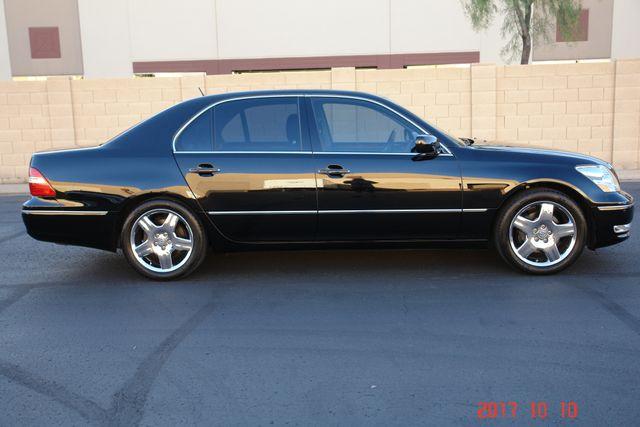 2006 Lexus LS 430 Phoenix, AZ 1