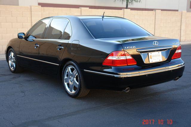 2006 Lexus LS 430 Phoenix, AZ 14