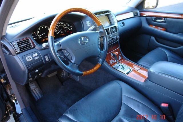 2006 Lexus LS 430 Phoenix, AZ 16
