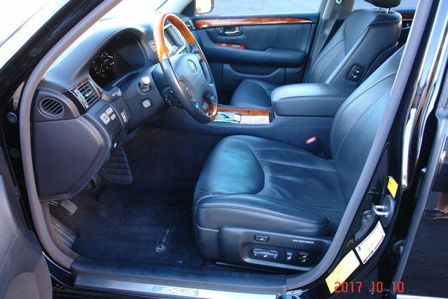 2006 Lexus LS 430 Phoenix, AZ 17