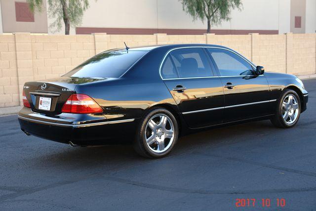 2006 Lexus LS 430 Phoenix, AZ 2