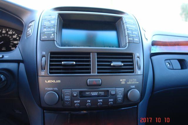 2006 Lexus LS 430 Phoenix, AZ 20