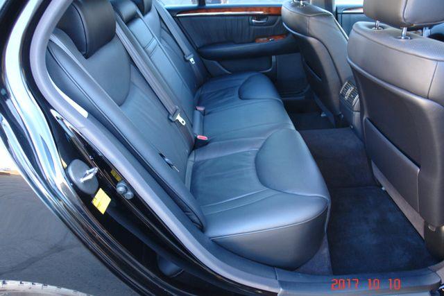 2006 Lexus LS 430 Phoenix, AZ 28
