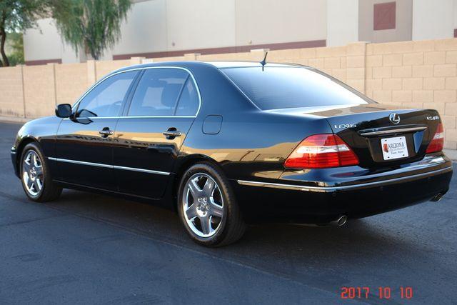2006 Lexus LS 430 Phoenix, AZ 3