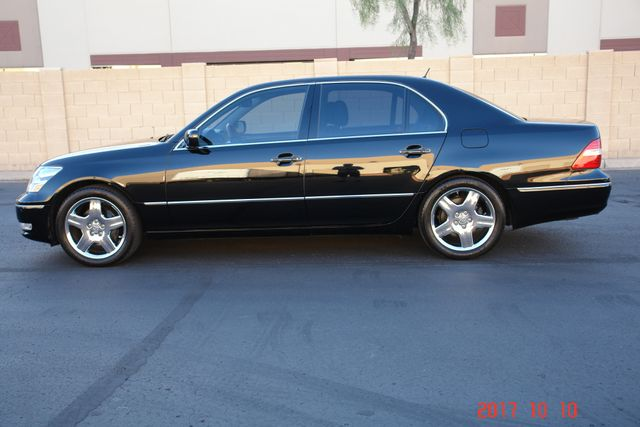 2006 Lexus LS 430 Phoenix, AZ 4