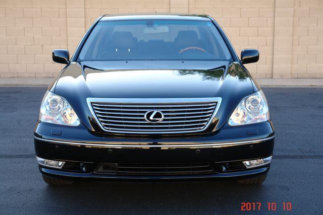 2006 Lexus LS 430 Phoenix, AZ 6