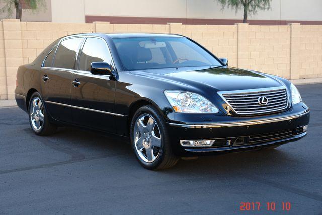 2006 Lexus LS 430 Phoenix, AZ 7