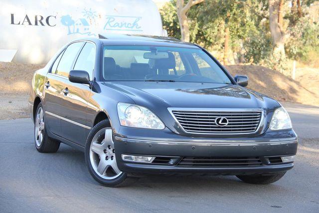 2006 Lexus LS 430 Santa Clarita, CA 3