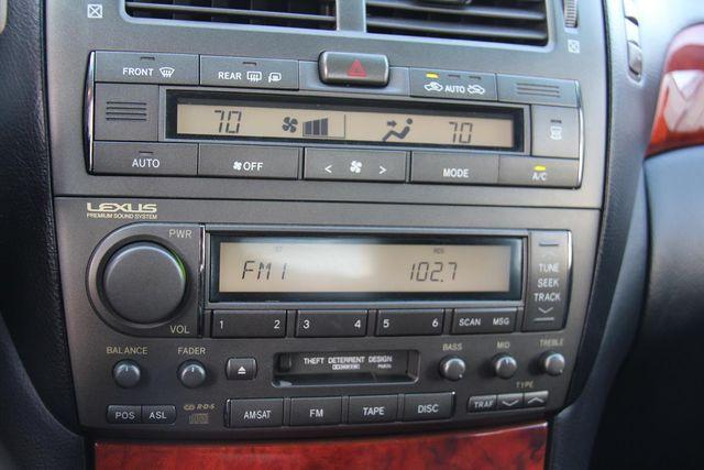 2006 Lexus LS 430 Santa Clarita, CA 18