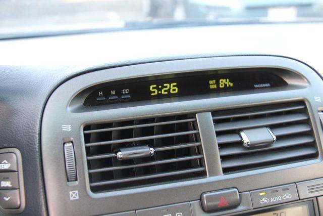 2006 Lexus LS 430 Santa Clarita, CA 19