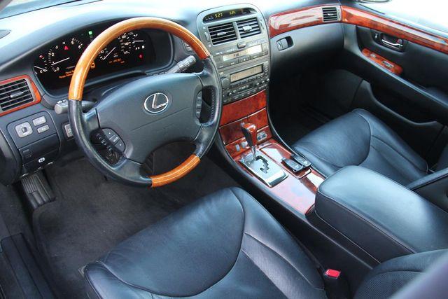 2006 Lexus LS 430 Santa Clarita, CA 8