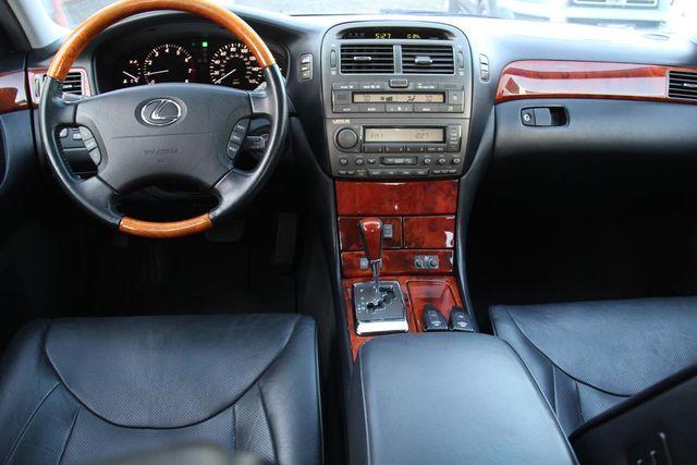 2006 Lexus LS 430 Santa Clarita, CA 7