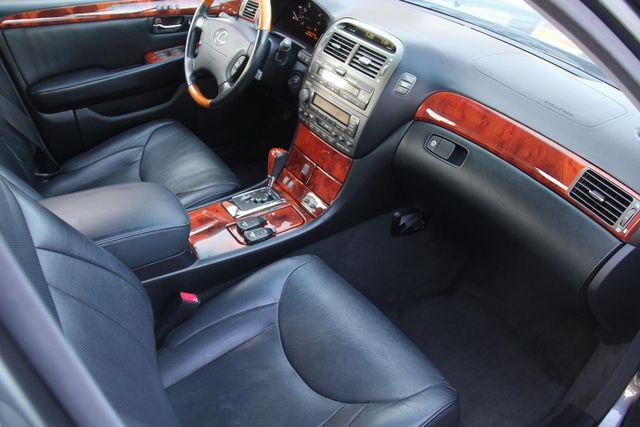 2006 Lexus LS 430 Santa Clarita, CA 9
