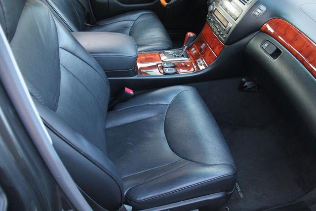 2006 Lexus LS 430 Santa Clarita, CA 14