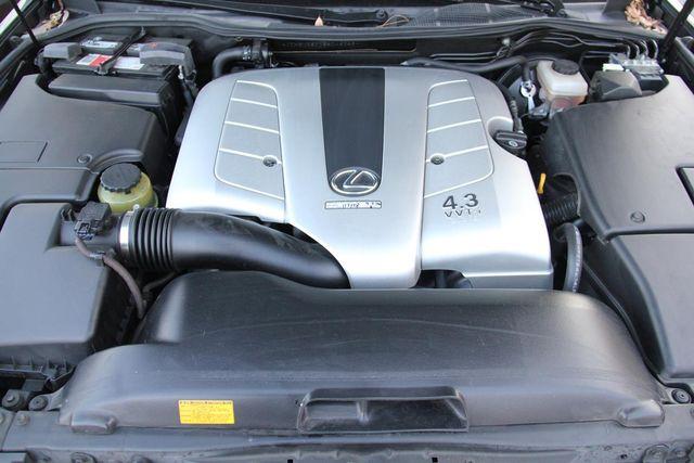 2006 Lexus LS 430 Santa Clarita, CA 22
