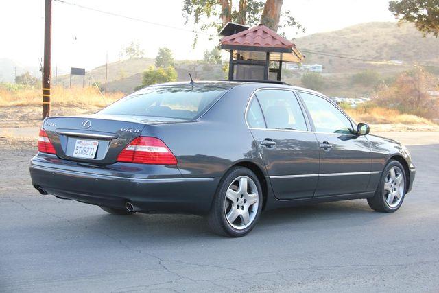 2006 Lexus LS 430 Santa Clarita, CA 6